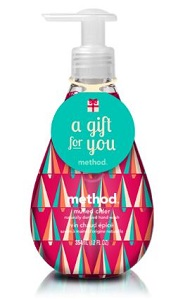 Method Gel Hand Soap $3.99-5.08