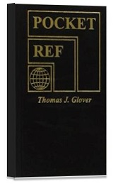 Pocket Ref Book $8.02