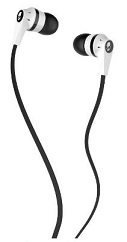 Skullcandy Ink'd 2.0 Earbud Headphones $15.99