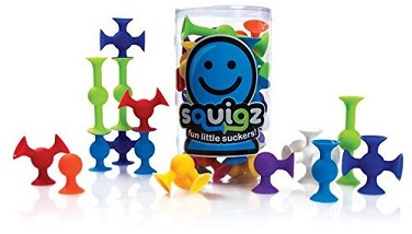 Squigz Starter 24 Piece Set $24.95