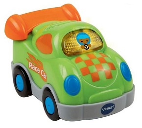 VTech Go! Go! Smart Wheels Race Car $7.96