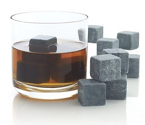 Set of 12 Small Whiskey Rocks $19.99