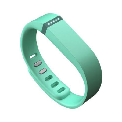 Teal-color-Swap-bands-for-your-Fitbit-Flex-to-match-your-outfit-or-your-mood