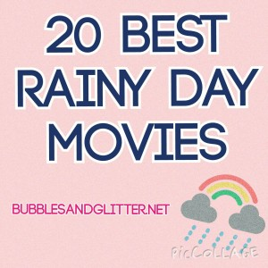 20 Best Rainy Day Movies