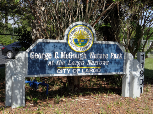 George C. McGough Nature Park